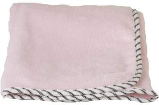 Cotton Tale Designs Poppy Crib Blanket, 1-Pack