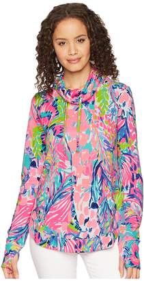 Lilly Pulitzer Fletcher Pullover Women's Long Sleeve Pullover
