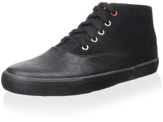 Ben Sherman Men's Percy Suede Fashion Sneaker