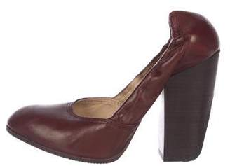 5e2b02b095 Dries Van Noten Red Shoes For Women on Sale - ShopStyle Canada