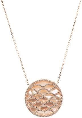 Mother of Pearl Latelita London - Venus Rosegold Necklace White