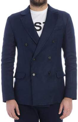 Ermanno Scervino Jacket Jacket Men
