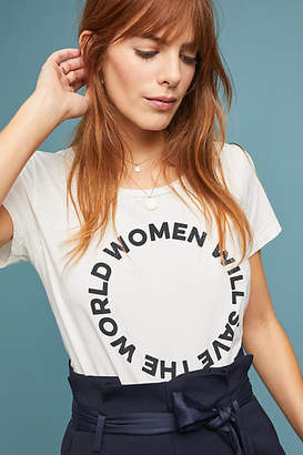 Sol Angeles Women Empowerment Graphic Tee