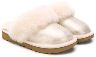UGG round toe slippers