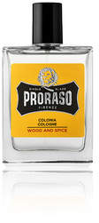 Proraso Eau de Cologne - Wood and Spice