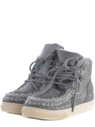 Mou Mini Eskimo Sneakers