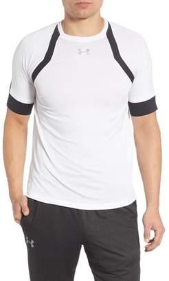 Under Armour HexDelta Run Regular Fit T-Shirt