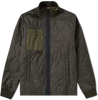 Barbour Heritage Cast Quilt Jacket