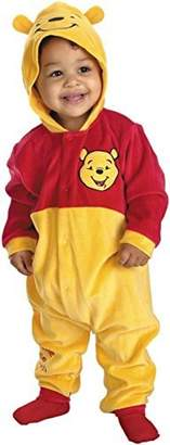 Disguise Winnie the Pooh Infant Costume: Size 12- 18 months