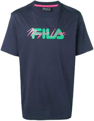 Fila Magic Line T-shirt