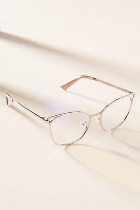 e002236e57f The Book Club The Dutiful + The Scammed Reading Glasses