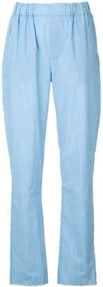 Baja East Boxing trousers