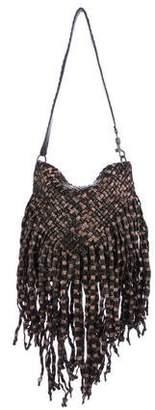 Bottega Veneta Tie-Dye Nappa Umbria Bag