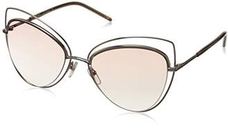 Marc Jacobs Women's Marc8s Cateye Sunglasses