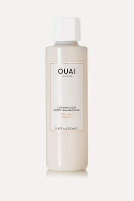 Ouai Haircare - Volume Conditioner, 250ml - Colorless $26 thestylecure.com