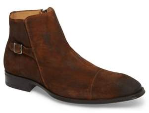 Mezlan Lucena Zip Boot