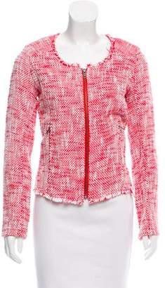 Joie Structured Tweed Jacket w/ Tags