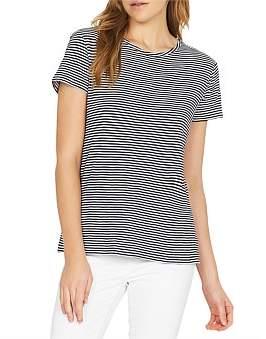 Mavi Jeans India Stripe T-Shirt