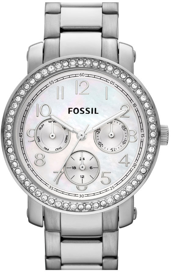 Fossil Ladies' Multifunction Watch