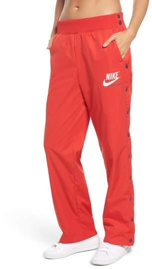 Sportswear Archive Snap Track Pants