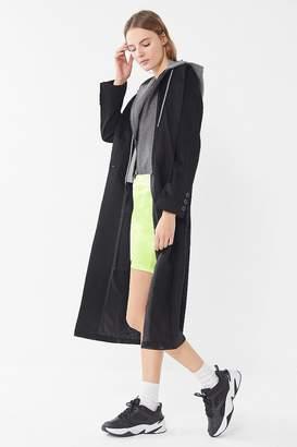 AVEC LES FILLES Wool Menswear Coat