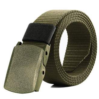 2d084526593 ITIEZY Men s Military Tactical Web Belt