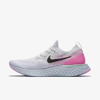 Nike Epic React Flyknit Men's Running Shoe
