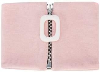 J.W.Anderson zip front neckband