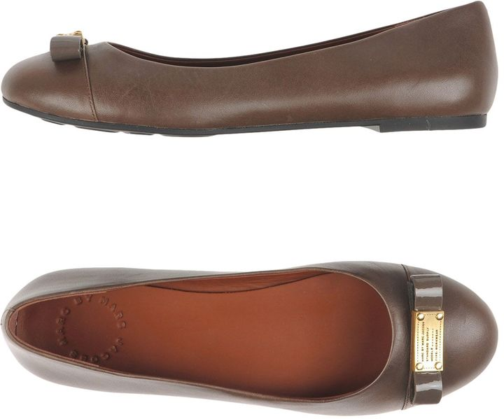 Marc By Marc JacobsMARC BY MARC JACOBS Ballet flats