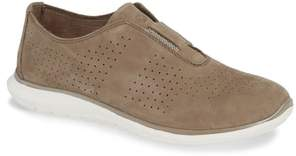 Hush Puppies R) Tricia Perforated Slip-On Sneaker