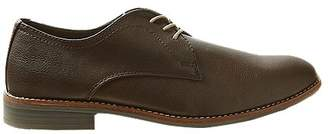 """Marks and Spencer Lace-up Derby Shoes with Freshfeetâ""""¢"""