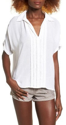 Women's O'Neill Antoinette Top $48 thestylecure.com