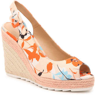 Nine West Zoey Espadrille Wedge Sandal - Women's