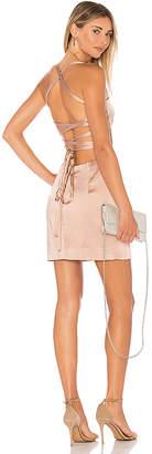 Milly Addison Mini Dress