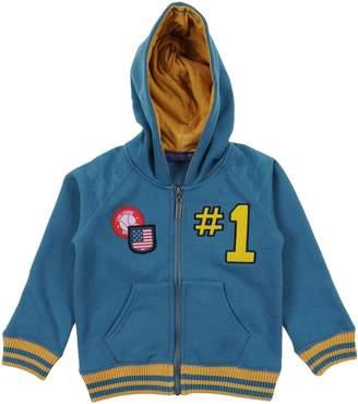 LE PETIT MARCEL Sweatshirts - Item 37885971JP
