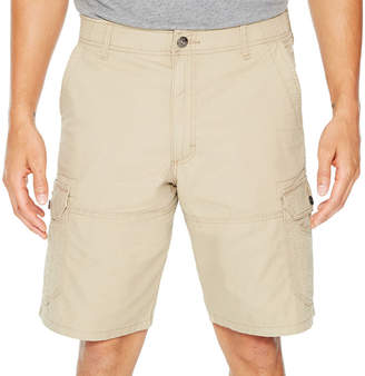 Lee Mens Cargo Shorts