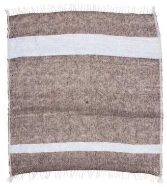 Lemlem Wool & Mohair Scarf