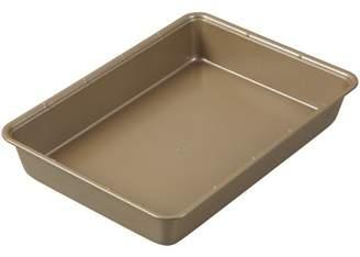Wilton CeramaCut Non-Stick Oblong Pan, Ceramic Bakeware 9in x 13in
