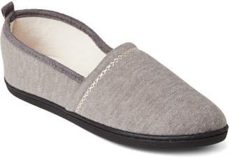 Isotoner Knit Slippers