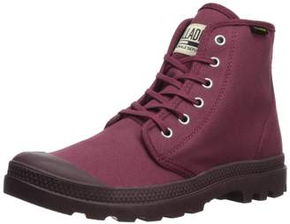 Palladium Pampa Hi Orginale Ankle Boot 10 Medium US