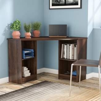 Andover Mills Ryker Corner Shape Computer Desk