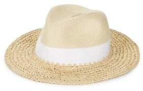 Echo Panama Colorblock Hat
