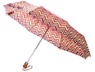 Missoni Chevron Print Umbrella