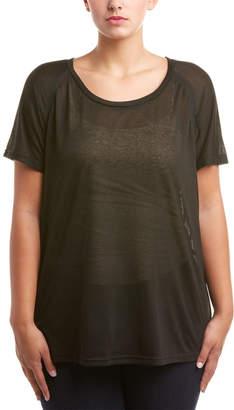 Svoboda Plus Sheer T-Shirt
