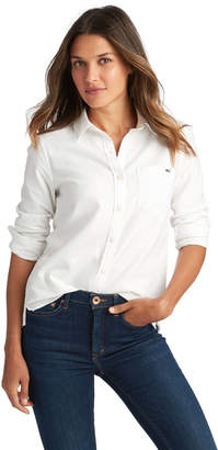 Vineyard Vines Relaxed Oxford Button Down Shirt