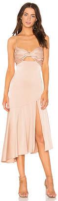 Misha Collection Lidia Dress