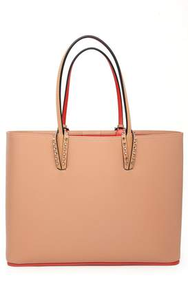 Christian Louboutin 'cabata' Bag