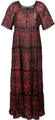 Morgan Lane Georgina dress