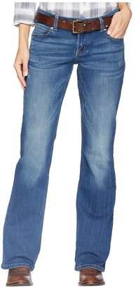 Wrangler Retro Sadie Low Rise Jeans Women's Jeans