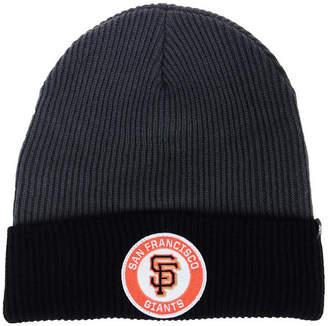 '47 San Francisco Giants Ice Block Cuff Knit Hat